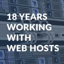 Independant Web Hosting Recommendations